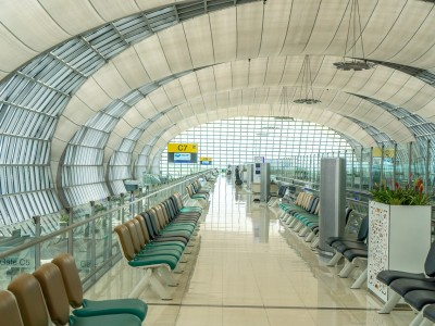 International Airports in Thailand