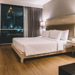 Adelphi Suites Sukhumvit Hotel & Serviced Apartment