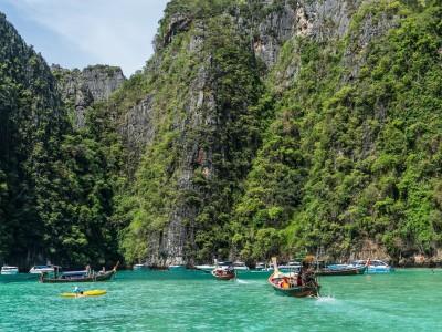 Thailand Weather : Seasons in Thailand