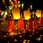 Thai Festival : 5 Popular Festivals in Thailand
