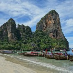 Popular Beaches and Islands in Thailand