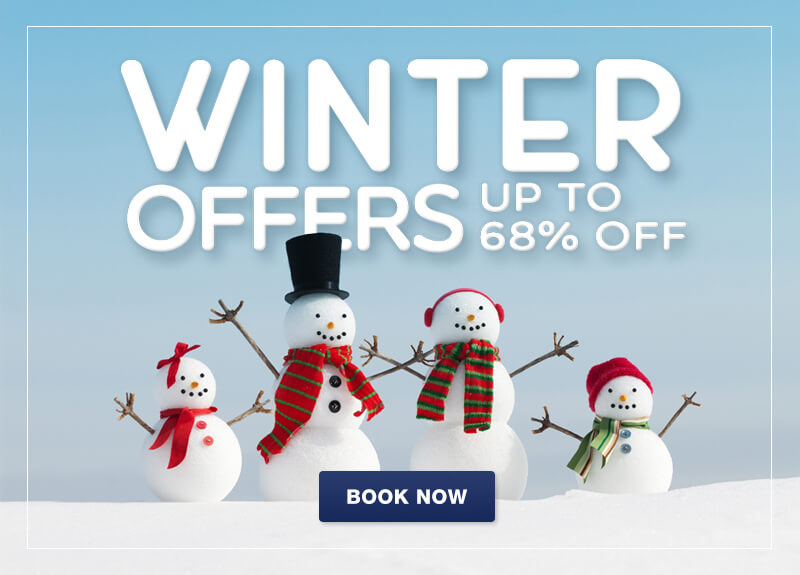 Bangkok Hotel and Serviced Apartment Winter Offers