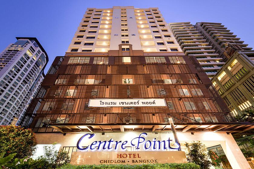 Centre Point Hospitality