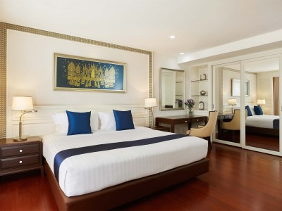 Centre Point Hotel and Serviced Apartment in Bangkok