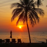 Seaside Attractions near Bangkok