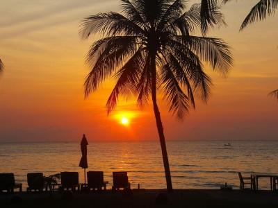 Seaside Attractions near Bangkok